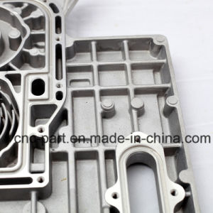 Customized Precision CNC Machine Car Parts on Drawing pictures & photos