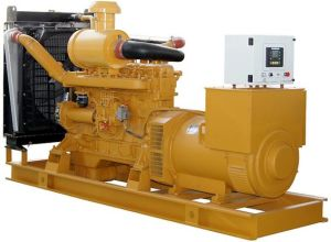 150kw Diesel Engine Marine Generator pictures & photos