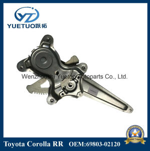 for Toyota Corolla Window Glass Regulator OEM 69803-02120 pictures & photos