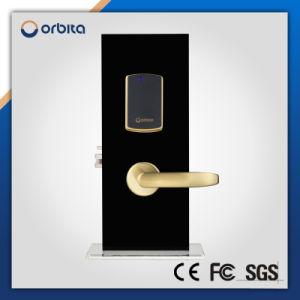 Security Hidden Hotel Room Door Lock pictures & photos