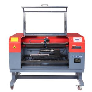 Eks-9060 Laser Cutting and Egraving Machine pictures & photos