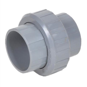 PVC Reparing Coupling with Bolt pictures & photos