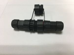 M25 16p M/F Connector pictures & photos