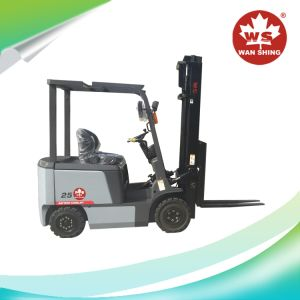 Excellent Mini Electric Battery Forklift Truck pictures & photos
