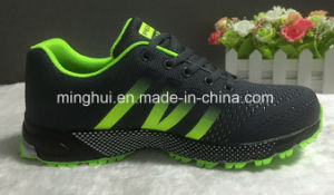 China High Quality Wholesale Running Shoe, Women Sports Shoe pictures & photos