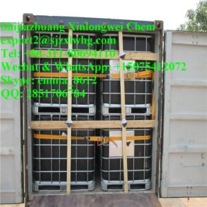 Trusted Supplier Nitric Acid Hno3 pictures & photos
