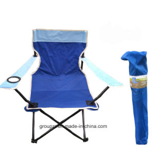 Outdoor Portable Folding Camping Chair Beach Chair pictures & photos