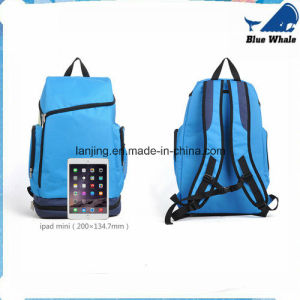 Fashion Hot Custom Design Waterproof Outdoor Travel Sport Backpack Daypack pictures & photos
