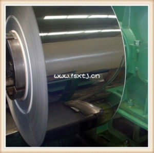 Magnetic 430 410 Ba Finish Stainless Steel Coil and Strip pictures & photos