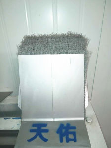 High Quality Wire Brush Seal for Hitachi Tbm pictures & photos