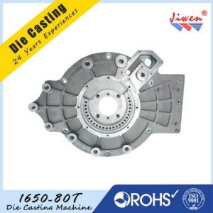 Factory Direct Aluminum Die Cast Crankcase Side Cover pictures & photos