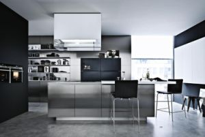 Fashion Design Unique Kitchen Furniture pictures & photos