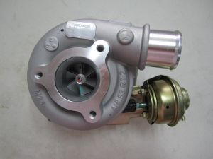 Gt2052V/Gta2052V 724639-5006s Turbocharger for 123zd30et and Zd30ETI pictures & photos