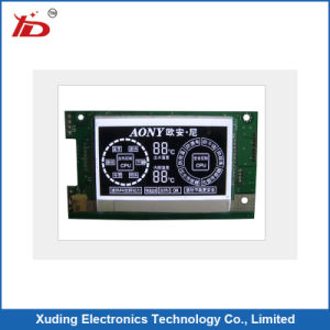 192*36 Dfstn LCD Display Cog Characters and Graphics Moudle pictures & photos