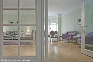 Factory Price Best Sell Aluminumglass Doors/Casement Doors pictures & photos