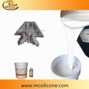 RTV-2 Silicone Rubber for Making Gypsum Molds pictures & photos