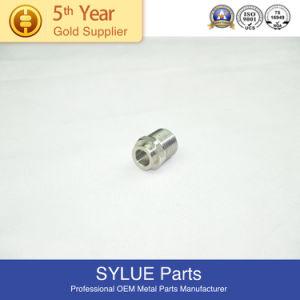 CNC Machining Parts, Aluminum Box, Powder Coating, Black, with Silkscreen pictures & photos