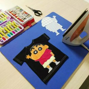 Iron-on High Quality Dark Inkjet Transfer Paper for T-Shirt pictures & photos