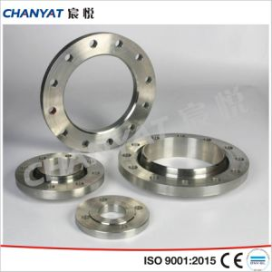 BS Stainless Steel Socket Welding Flange (F304H, F316H, F317) pictures & photos