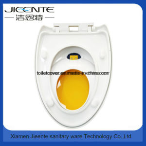 Toilet Accessory of Slow Closed Toilet Seat Cover pictures & photos