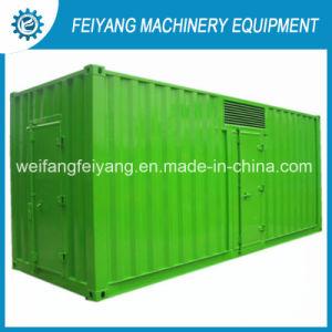 940kw/1175kVA 960kw/1200kVA 970kw/1210kVA Container Type 60Hz Generator pictures & photos