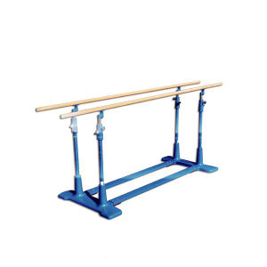 Chinese Manufacture Gymnastic Parallel Bars for Sale pictures & photos
