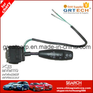 S11-3774310 Top Quality Windshield Wiper Switch for Chery pictures & photos