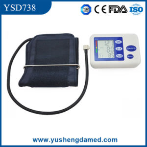Medical Healthcare Device Digital Blood Pressure Monitor Ysd738 pictures & photos