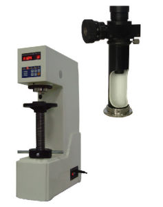 HB-3000B High performance Brinell Hardness Tester pictures & photos