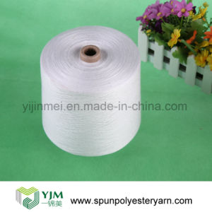 40/1 Spun Polyester Yarn 40s pictures & photos