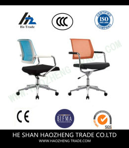 Hzmc156 The New Mesh Cloth Mesh Chair Swivel Chair pictures & photos