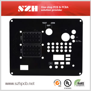 Fire Control System PCB Assembly Manufacturer pictures & photos