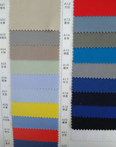 T/C ESD Fabric for Workwear pictures & photos