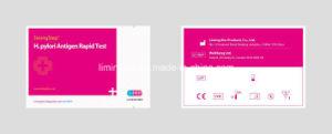 Strongstep Helicobacter Pylori Antigen Rapid Test (501040) pictures & photos