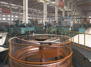 Copper Tube/Capillary Tube/Straight Tube and Tube Coil pictures & photos
