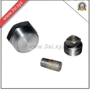 Forged Welding Tube Connector Swage Nipple (YZF-F251) pictures & photos