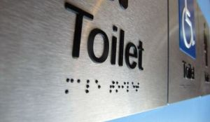 Customized Ada Braille Signs pictures & photos