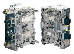 Precision Machining and Precision Parts Make for Plastic Injection Mould pictures & photos