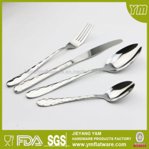 High Quality Royal Stainless Stee Flatware Cutlery pictures & photos