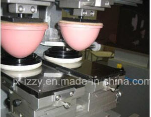 Manual Pad Printer for Sale pictures & photos