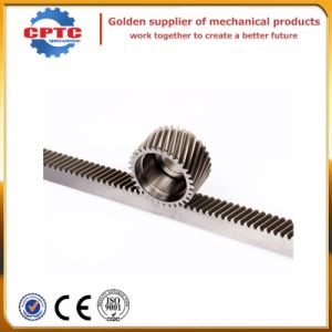 CNC High Precision Rack and Pinion M1-M10 pictures & photos