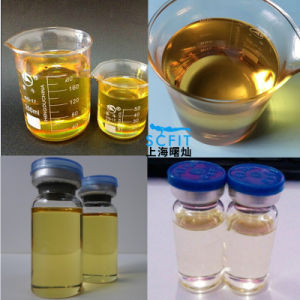 Supply Injectable Equipoise / Boldenone Undecylenate Steroids Oil for Muscle Builing pictures & photos