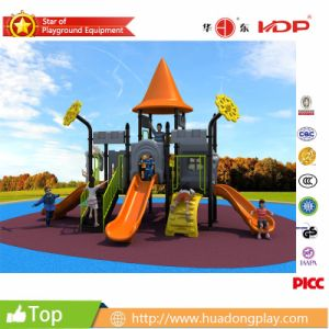 2016 HD16-028c New Commercial Superior Outdoor Playground pictures & photos