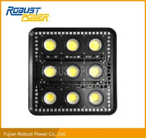 LED Outdoor Floodlight with ISO Approved pictures & photos