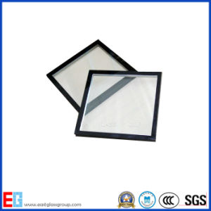 Low E Laminated Tempered Insulated Glass for Window pictures & photos
