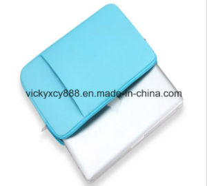 Tablet PC Notebook Computer Laptop Sleeve for MacBook Air PRO (CY5902) pictures & photos