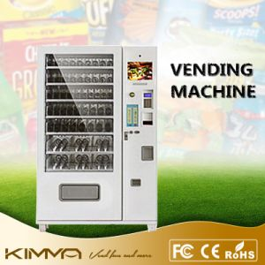 Socks Vending Machine with Cell Cabinet pictures & photos