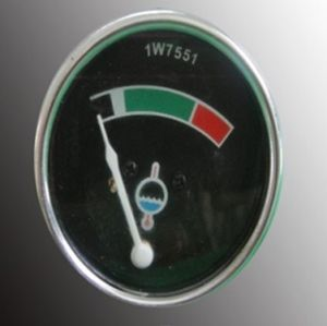 Mechanical Meter/Meter/Thermometer/Temperature Gauge/Indicator/Ammeter/Measuring Instrument/Pressure Gauge/Hourmeter pictures & photos
