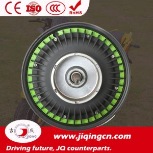 1000W E-Scooter Rear Brushless Hub Motor with RoHS pictures & photos