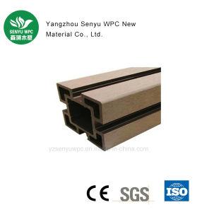150*150mm Wood Plastic Composite Fence Railing pictures & photos